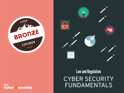 Cyber Security Fundamentals (AA0101)