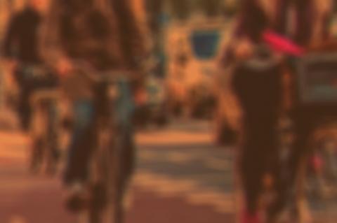 Pre-register: bicycle infrastructure design principles 2