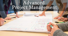 Advanced Project Management (ADPROJMAN)