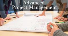 Advanced Project Management (ADPROJMAN)