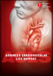 Advanced Cardiovascular Life Support (AHA002)