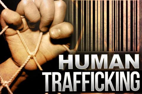 Human Trafficking (A10)