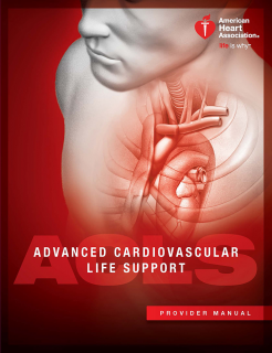 Advanced Cardiovascular Life Support (C01)