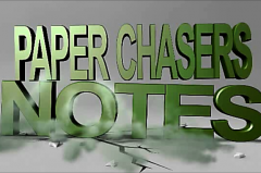 PAPER CHASERS NOTES- Full Course- Draft 1.01 - Start-Up Business Lessons From Hip-Hop Entrepreneurs