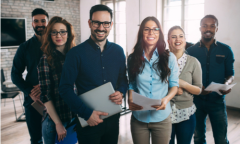Leadership and Building an Effective Team
