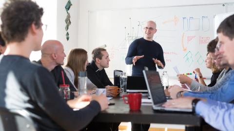 Team Facilitation Skills: Meeting Management