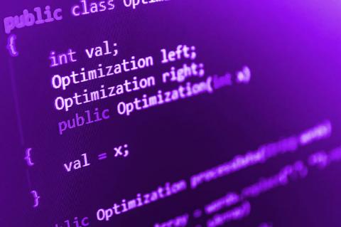 20483 - Programming in C# (20483)