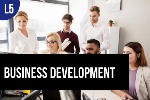 BTBUS502: Business Development (BTBUS502)