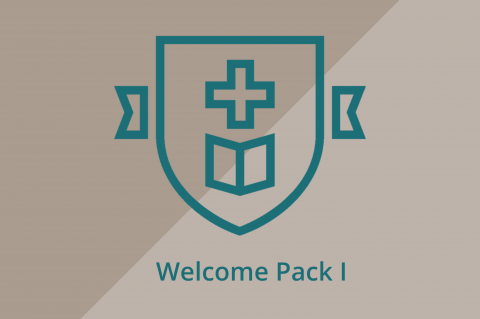 Curso Welcome Pack I (C1)