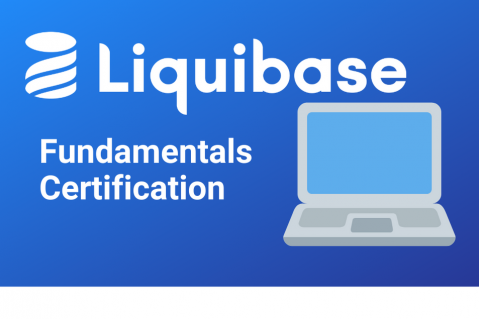 Liquibase Fundamentals Certification