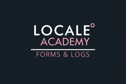 Forms & Logs