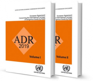 Access to ADR Regulations (EQ) (NOADREQ)