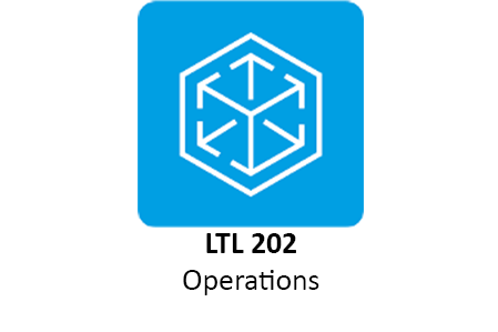 SMC³ 202: LTL Operations from Dock to Stock (202-CHR)