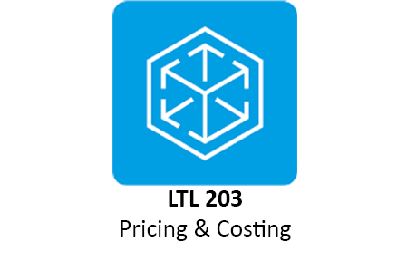 SMC³ 203: LTL Carrier Pricing & Costing (203-CHR)