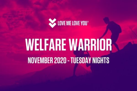 Welfare Warrior Program - November 2020 (WW006)