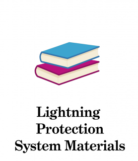 Lightning Protection System Materials (LPUSMMAT)