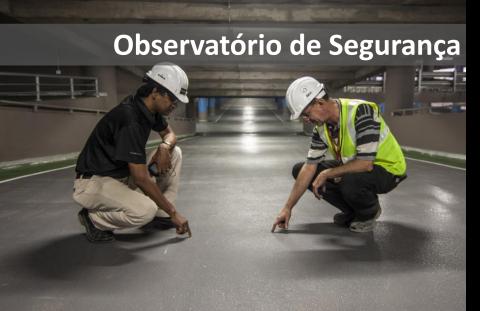 Observatório de Segurança (CSk.OBSSE.ELEARNING)