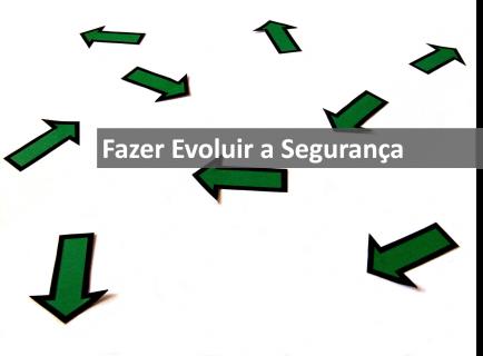 Fazer Evoluir a Segurança Avançado (CSf.EVOLUIR.STB.STC)