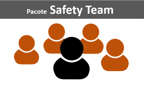 Safety Team (CSc.PacoteST)