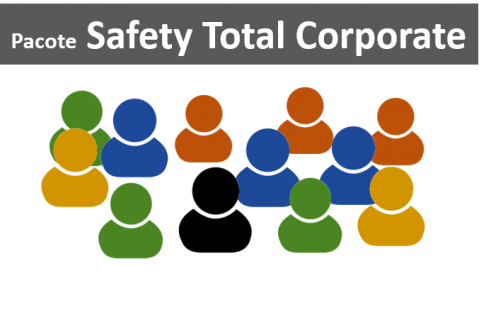 Safety Total Corporate (CSe.PacoteSC)