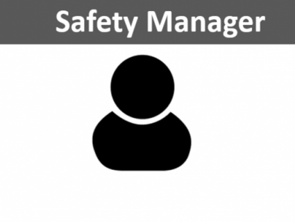 Safety Manager (CSb.SManager)