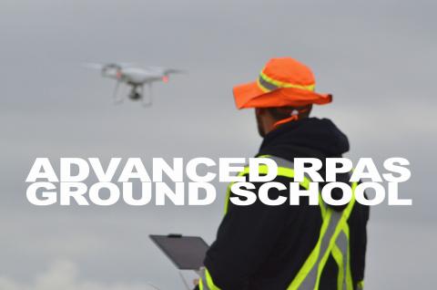 Advanced RPAS Ground School (1.056)