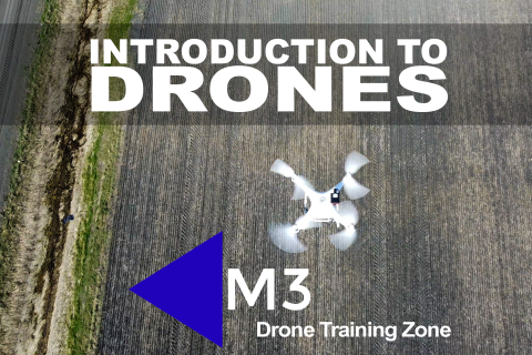 Introduction to Drones (1.001)