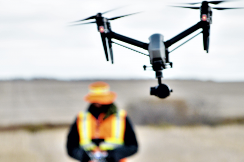 Introduction to Drone Industry Opportunities (1.006)