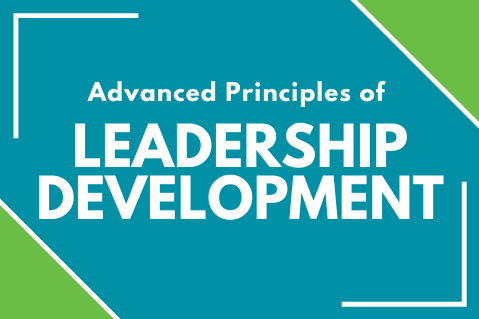 Advanced Principles of Leadership Development