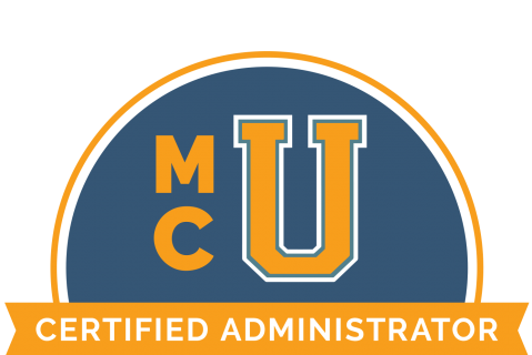 Certification for System Administrators