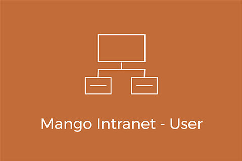 Mango Intranet User Course