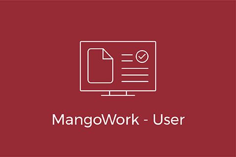 Mango Work User Course