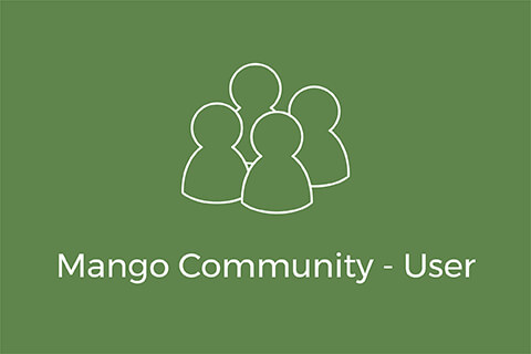 Mango Community Course
