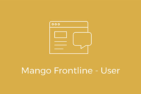 Mango Frontline User Course