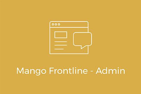 Mango Frontline Admin Course (A6)