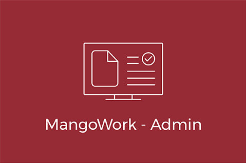 MangoWork Admin Course