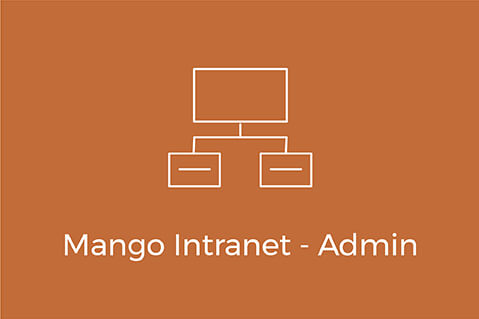 Mango Intranet Admin Course (A7)
