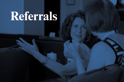 3.0.3 Referrals (RTTPC003)