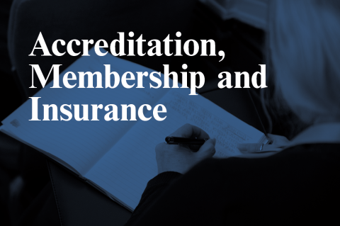 3.0.4 Accreditation, Membership and Insurance Information (RTTPC004)