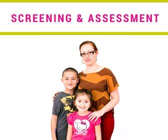 03 - Screening & Assessment
