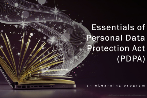 Sample_Essentials of PDPA