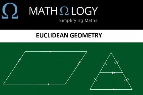 Grade 10 - Euclidean Geometry (GR10GEO)