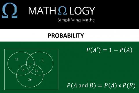 Grade 10 - Probability (GR10PRB)