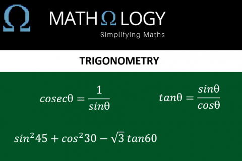 Trigonometry - Grade 10 (GR10TRG)