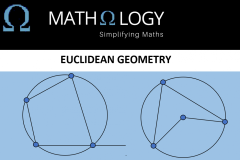 Grade 11 - Euclidean Geometry (GR11EUC)