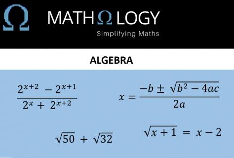 Grade 11 - Algebra - Quadratics (ALGGR11QUAD)