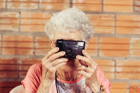 Understanding Memory Loss & Dementia (OHI1)