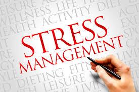 Stress Management (CC2.d)