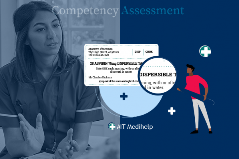Interactive Competency Assessment