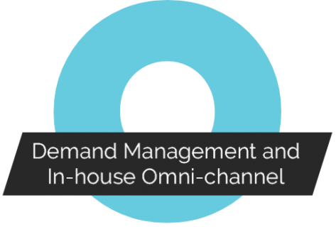 Demand Management & In-House Omni-Channel (ISC03N)